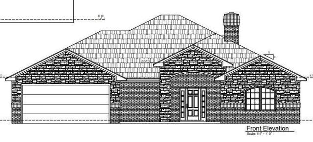 407 Cowboy Lane, Wolfforth, TX 79382 (MLS #202104934) :: Duncan Realty Group