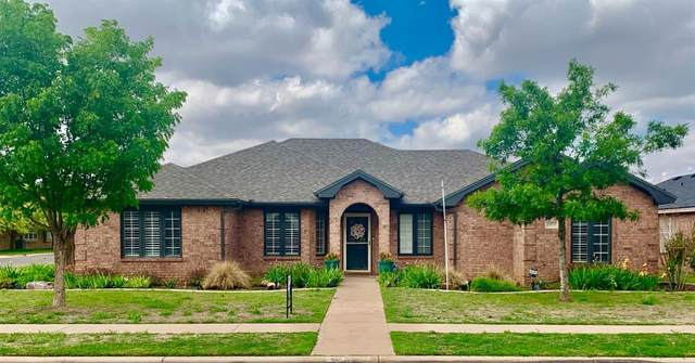 4910 102nd Street, Lubbock, TX 79424 (MLS #202104936) :: Better Homes and Gardens Real Estate Blu Realty