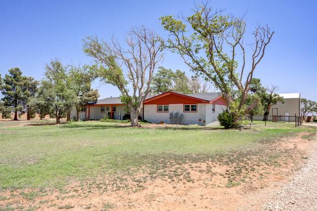 771 Us Highway 87, Wilson, TX 79381 (MLS #202104939) :: Better Homes and Gardens Real Estate Blu Realty