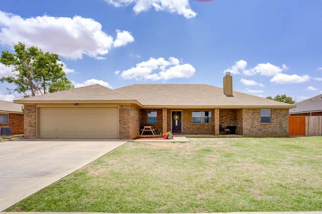 215 N 6th, New Home, TX 79383 (MLS #202104981) :: Duncan Realty Group