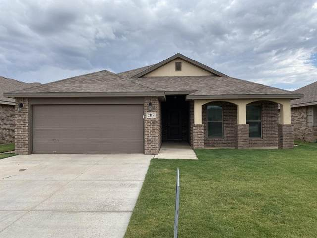 2118 136th Street, Lubbock, TX 79423 (MLS #202104984) :: Duncan Realty Group