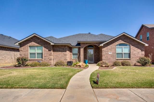 3006 111th Street, Lubbock, TX 79423 (MLS #202105000) :: Duncan Realty Group