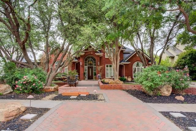 4106 86th, Lubbock, TX 79423 (MLS #202105012) :: Reside in Lubbock | Keller Williams Realty