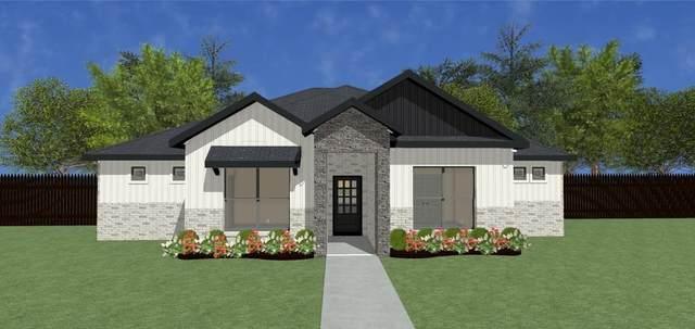 7618-7618 55th Street, Lubbock, TX 79407 (MLS #202105021) :: Duncan Realty Group