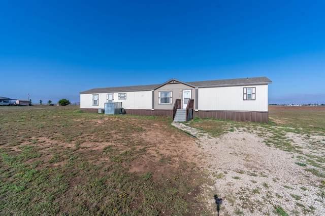 19406 County Road 2165, Lubbock, TX 79423 (MLS #202105101) :: McDougal Realtors