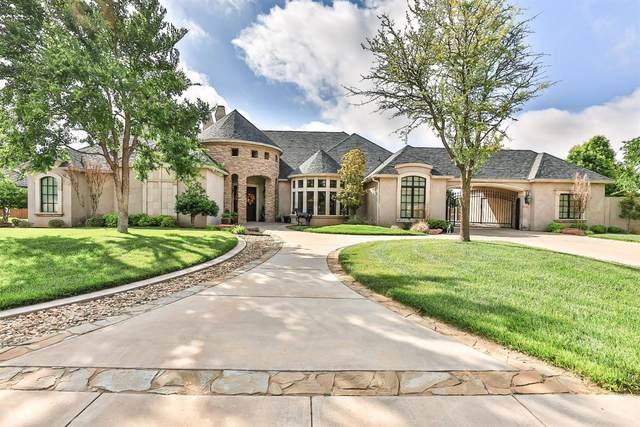 4703 111th Drive, Lubbock, TX 79424 (MLS #202105154) :: Lyons Realty