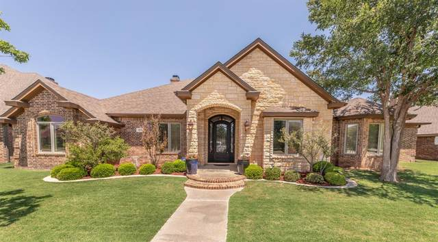 3904 105th Street, Lubbock, TX 79423 (MLS #202105164) :: Better Homes and Gardens Real Estate Blu Realty
