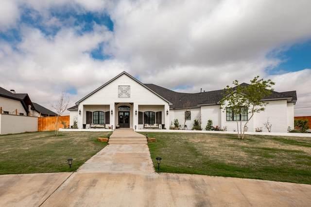 16602 County Road 1940, Lubbock, TX 79424 (MLS #202105170) :: Reside in Lubbock | Keller Williams Realty