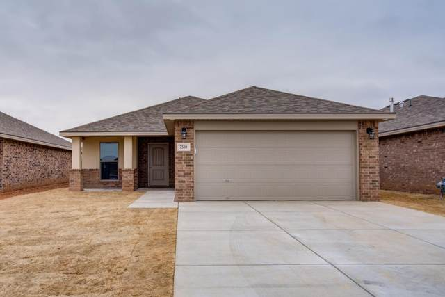 7508 104th, Lubbock, TX 79424 (MLS #202105194) :: Stacey Rogers Real Estate Group at Keller Williams Realty
