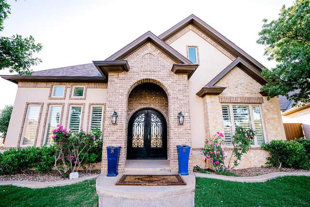 3816 113th Street, Lubbock, TX 79423 (MLS #202105254) :: Better Homes and Gardens Real Estate Blu Realty