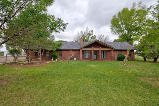 1213 N County Road 1330, Lubbock, TX 79416 (MLS #202105257) :: Duncan Realty Group