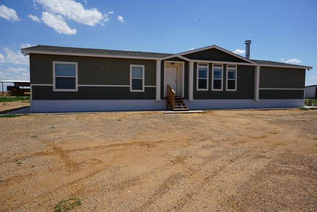 2186 County Road 250 Road, Meadow, TX 79345 (MLS #202105278) :: Better Homes and Gardens Real Estate Blu Realty