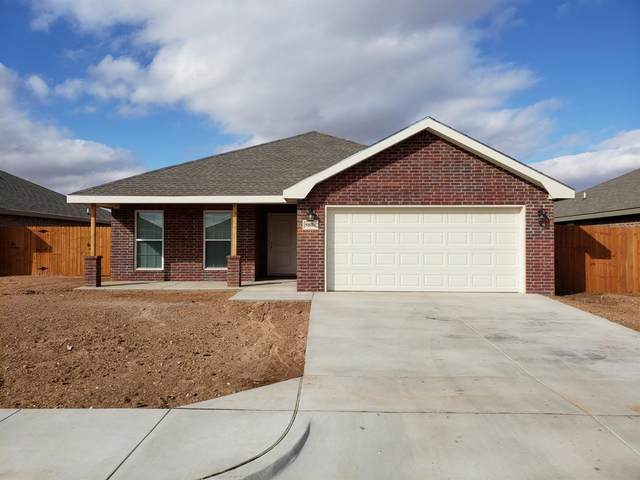 8623 10th Place, Lubbock, TX 79416 (MLS #202105313) :: Duncan Realty Group