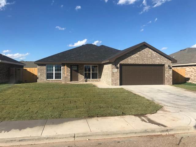 8615 10th Place, Lubbock, TX 79416 (MLS #202105314) :: Duncan Realty Group