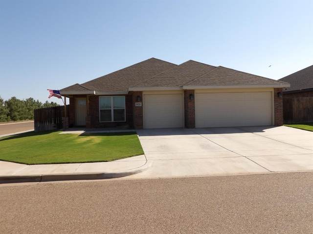 8605 10th Place, Lubbock, TX 79416 (MLS #202105316) :: Duncan Realty Group
