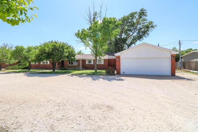 344 State Highway 214, Muleshoe, TX 79347 (MLS #202105334) :: The Lindsey Bartley Team
