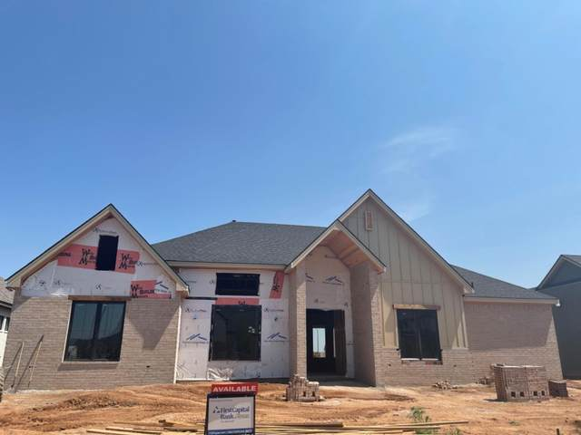 4010 138th Street, Lubbock, TX 79423 (MLS #202103803) :: Better Homes and Gardens Real Estate Blu Realty