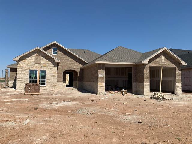 5001 Quincy Avenue, Lubbock, TX 79407 (MLS #202103520) :: The Lindsey Bartley Team