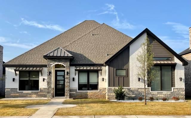 7607 54th, Lubbock, TX 79407 (MLS #202105461) :: Duncan Realty Group