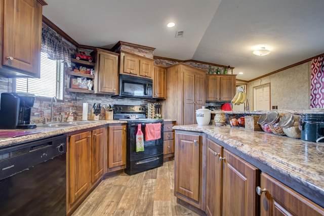 6825-6825 Deer Road, Lubbock, TX 79407 (MLS #202105513) :: Reside in Lubbock | Keller Williams Realty