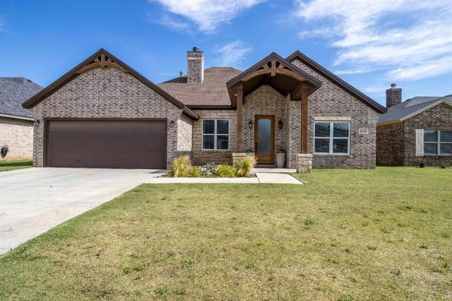 1115 16th Street, Shallowater, TX 79363 (MLS #202105528) :: Stacey Rogers Real Estate Group at Keller Williams Realty