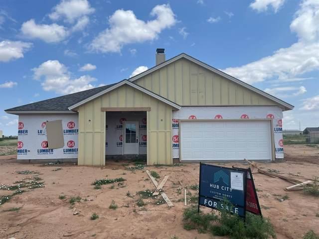 5844 Lehigh, Lubbock, TX 79416 (MLS #202105617) :: Duncan Realty Group