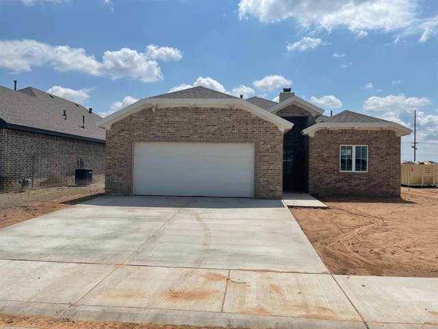 910 N Fulton Avenue, Lubbock, TX 79416 (MLS #202105618) :: Duncan Realty Group