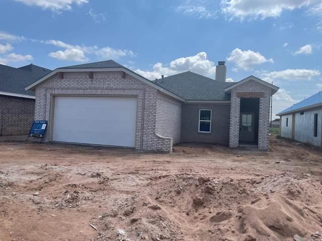 1004 N Fulton Avenue, Lubbock, TX 79416 (MLS #202105619) :: Duncan Realty Group
