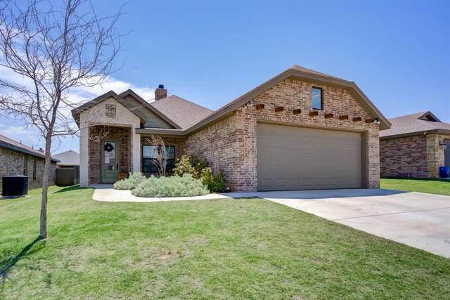 2113 100th Street, Lubbock, TX 79423 (MLS #202105674) :: Lyons Realty