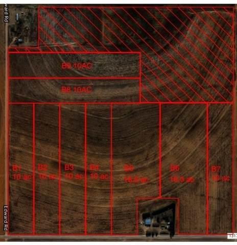 950 Farm Road 1317, New Home, TX 79383 (MLS #202105796) :: Lyons Realty