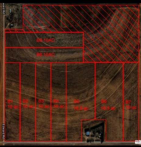950 Farm Road 1317, New Home, TX 79383 (MLS #202105806) :: Lyons Realty