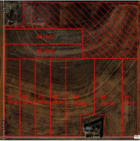 950 Farm Road 1317, New Home, TX 79383 (MLS #202105807) :: Lyons Realty