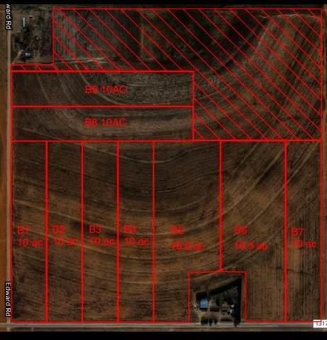 950 Farm Road 1317, New Home, TX 79363 (MLS #202105809) :: Lyons Realty