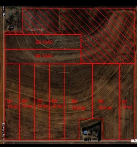 950 Farm Road 1317, New Home, TX 79383 (MLS #202105810) :: Lyons Realty