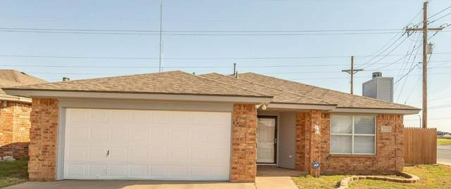 2502 108th Drive, Lubbock, TX 79423 (MLS #202105839) :: McDougal Realtors