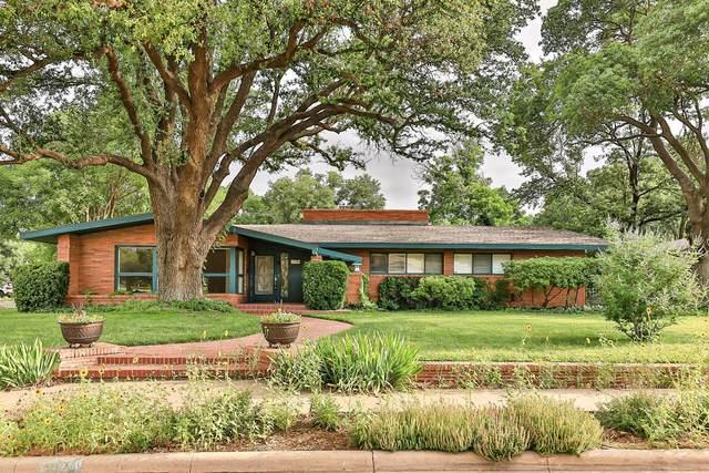 3024 23rd Street, Lubbock, TX 79410 (MLS #202105460) :: Reside in Lubbock | Keller Williams Realty