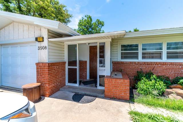 3508 42nd Street, Lubbock, TX 79413 (MLS #202105922) :: The Lindsey Bartley Team