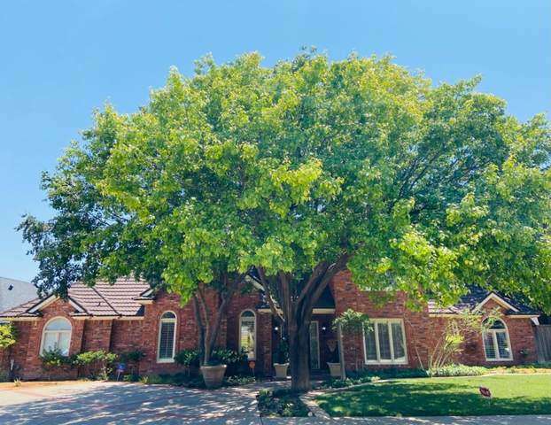 4613 86th Street, Lubbock, TX 79424 (MLS #202106014) :: Stacey Rogers Real Estate Group at Keller Williams Realty