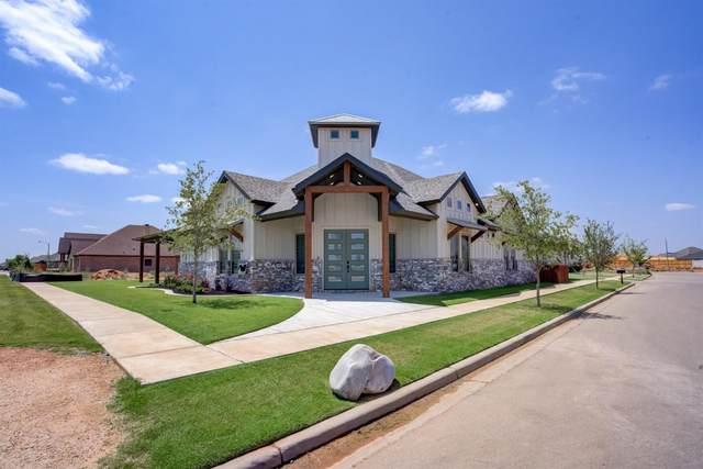 8901 La Salle Avenue, Lubbock, TX 79424 (MLS #202106529) :: Duncan Realty Group