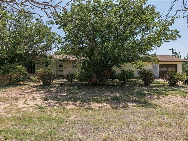 2310 Farm Road 400, Lubbock, TX 79403 (MLS #202106587) :: Better Homes and Gardens Real Estate Blu Realty