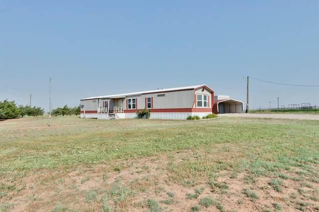 16713 N County Road 2300, Abernathy, TX 79311 (MLS #202106563) :: The Lindsey Bartley Team
