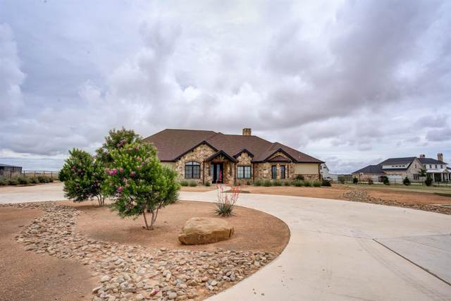17501 Farm Road 1730, Lubbock, TX 79424 (MLS #202106676) :: Better Homes and Gardens Real Estate Blu Realty