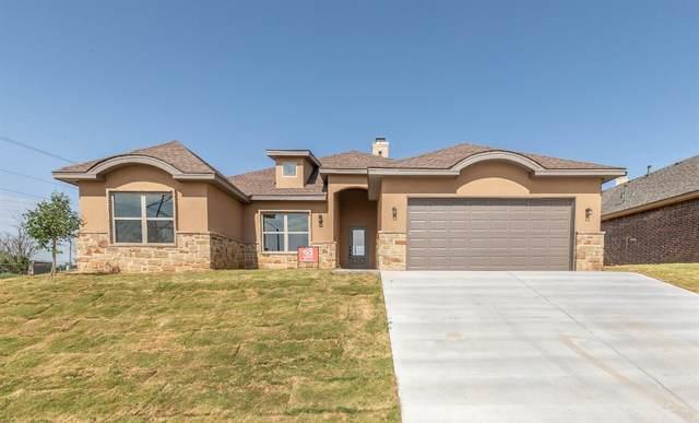 10506 Ave X, Lubbock, TX 79423 (MLS #202107005) :: Lyons Realty