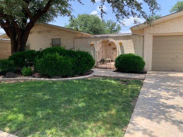 8104 Knoxville Avenue, Lubbock, TX 79423 (MLS #202107245) :: Better Homes and Gardens Real Estate Blu Realty