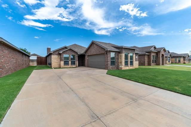 9105 Saratoga Avenue, Lubbock, TX 79424 (MLS #202107154) :: Better Homes and Gardens Real Estate Blu Realty