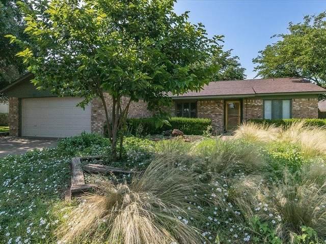 3523 91st Street, Lubbock, TX 79423 (MLS #202107602) :: Duncan Realty Group