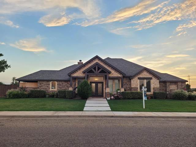 1524 Churchill Avenue, Wolfforth, TX 79382 (MLS #202107620) :: Better Homes and Gardens Real Estate Blu Realty