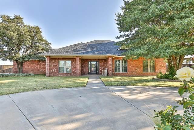 6302 County Road 7405, Lubbock, TX 79424 (MLS #202105422) :: Lyons Realty