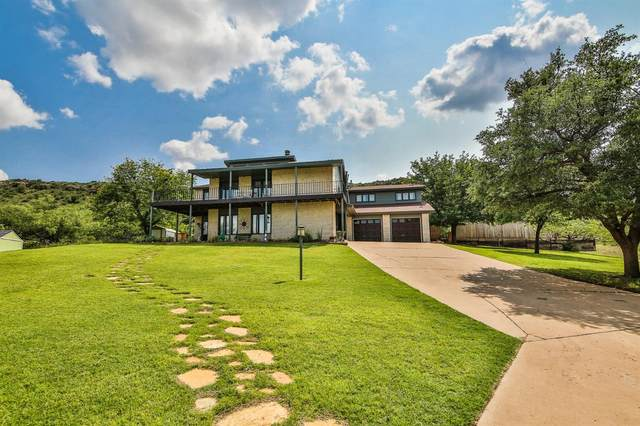 5 Squaw Lane, Ransom Canyon, TX 79366 (MLS #202107589) :: Duncan Realty Group