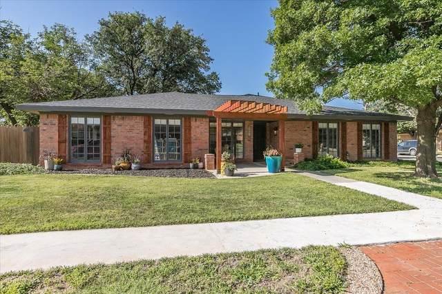 3607 94th Street, Lubbock, TX 79423 (MLS #202107675) :: Lyons Realty